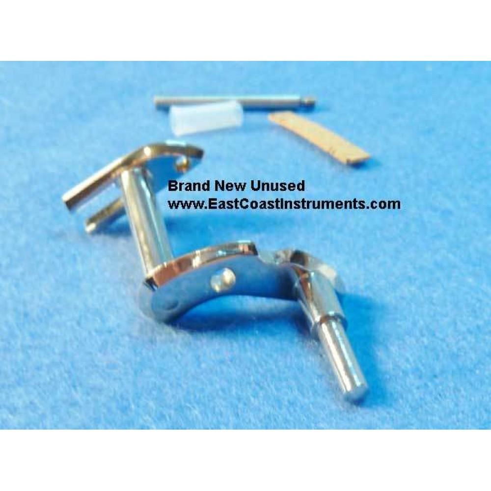 East Coast Vw >> Bundy Selmer II 2 alto Saxophone floating octave key lever
