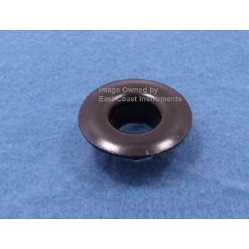 Mouthpiece grommet/holde/insert for trumpet/cornet/trombone cases, plastic